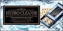 Hydrocreanse professional quality