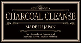 CHARCOAL CLEANSE