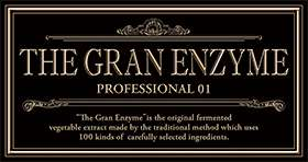THE GRAN ENZYME